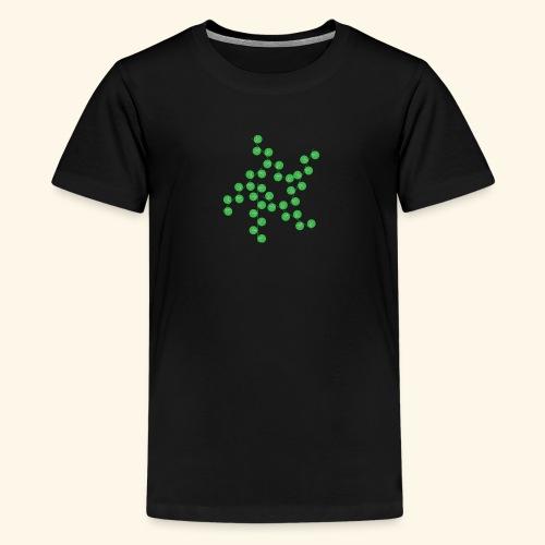 leafs life - Kids' Premium T-Shirt