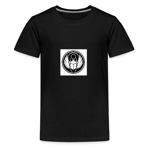 Scarab - Kids' Premium T-Shirt