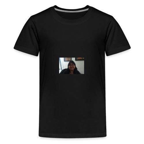106CAB2C BEEA 430A 928F F00C1EF170E4 - Kids' Premium T-Shirt