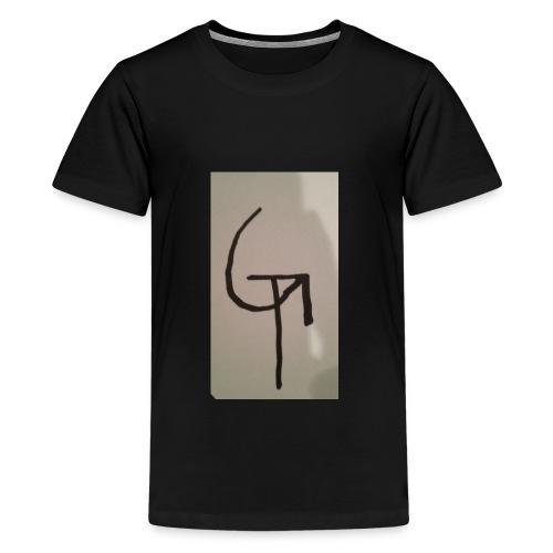 Gucci Trickshots - Kids' Premium T-Shirt