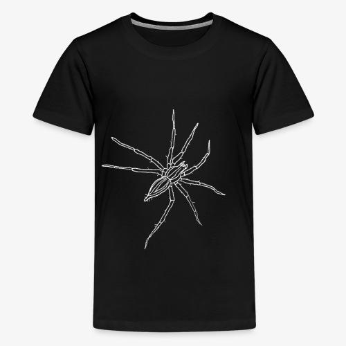 grass spider inv - Kids' Premium T-Shirt