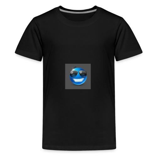 mzl xkcyiauz - Kids' Premium T-Shirt