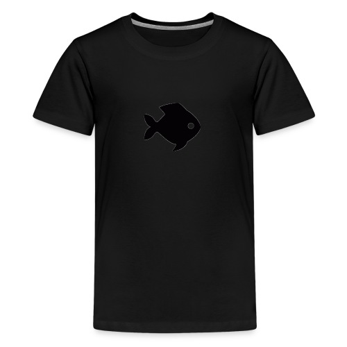 fish T-shirt - Kids' Premium T-Shirt