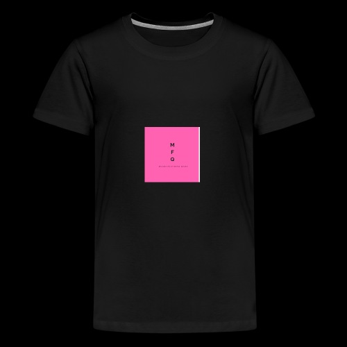 MarketingQueen 4 - Kids' Premium T-Shirt
