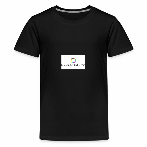 Brandspirit Africa - Kids' Premium T-Shirt