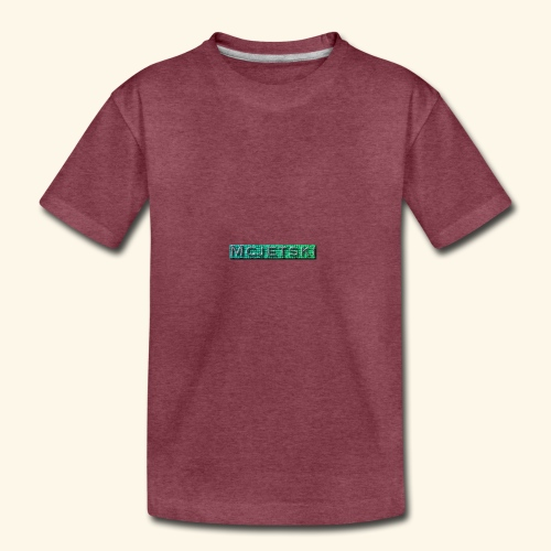 Channel - Kids' Premium T-Shirt