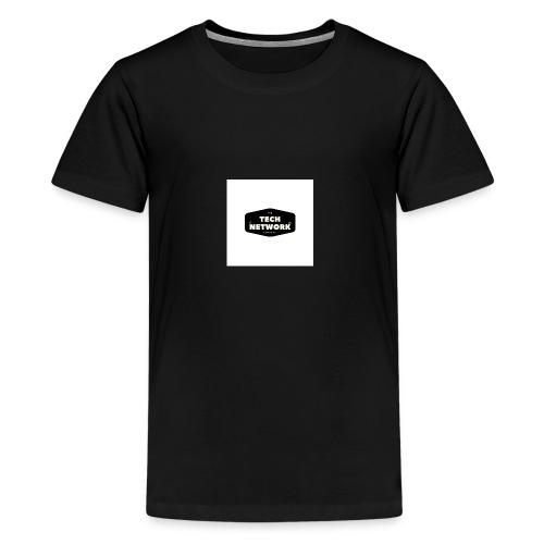 TECH NETWORK - Kids' Premium T-Shirt