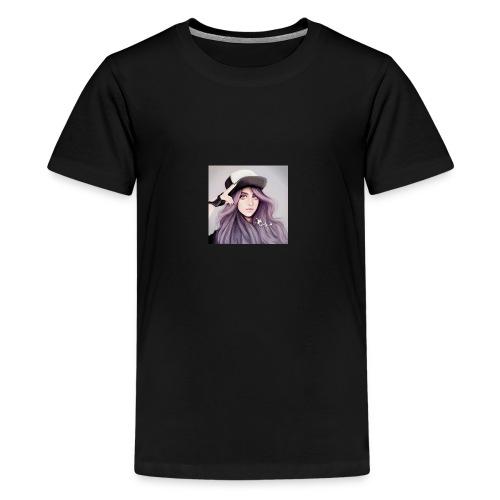 BB461C36 CC0F 4B46 BB00 943701378065 - Kids' Premium T-Shirt