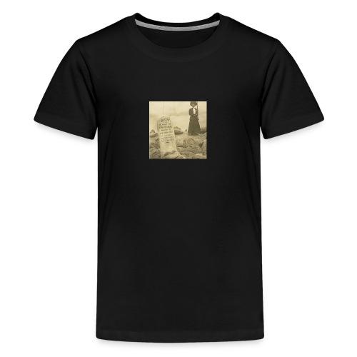 Mountain Rats - Kids' Premium T-Shirt