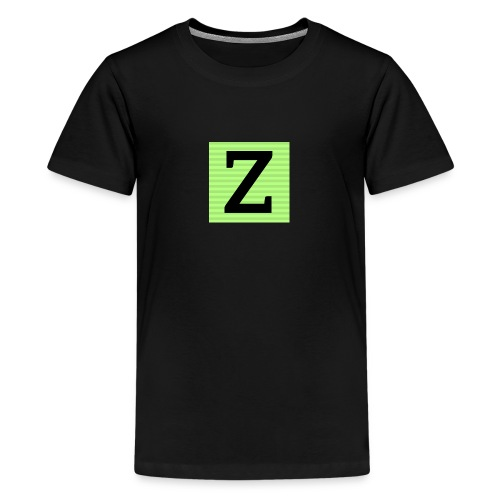 The Z 2 - Kids' Premium T-Shirt