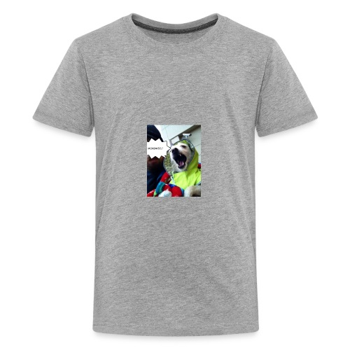 I hate Mondays - Kids' Premium T-Shirt