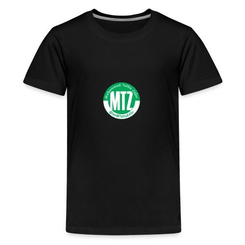 Talha Logo - Kids' Premium T-Shirt
