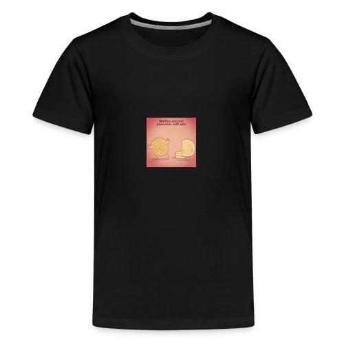 The Truth - Kids' Premium T-Shirt