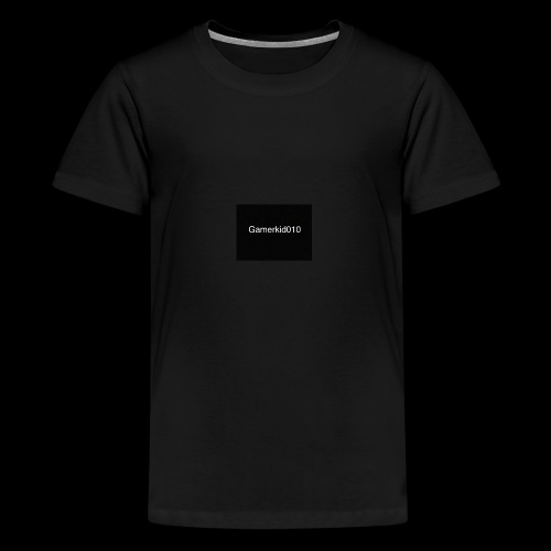 D9CEE45A E404 4511 B26B 55B4B34F06D9 - Kids' Premium T-Shirt