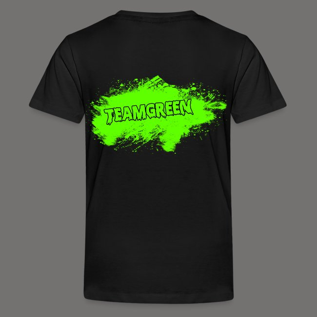 Team Green Blood 2 png