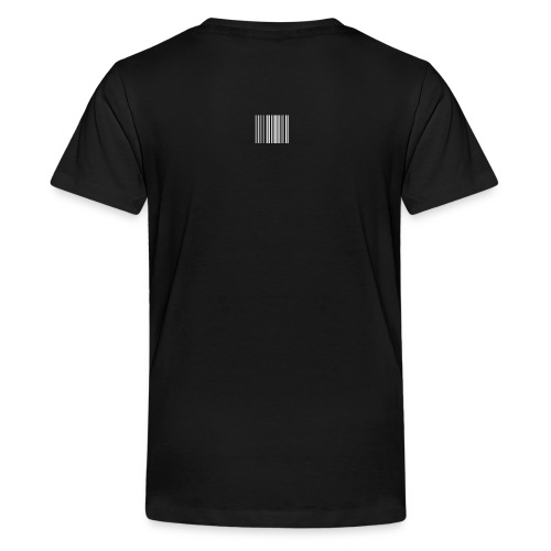 Bar Code - Kids' Premium T-Shirt