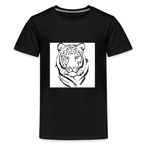 5D7A8FE8 6EC2 4201 85D3 B375F552BC7A - Kids' Premium T-Shirt