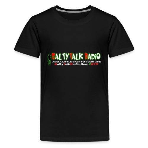 str front png - Kids' Premium T-Shirt