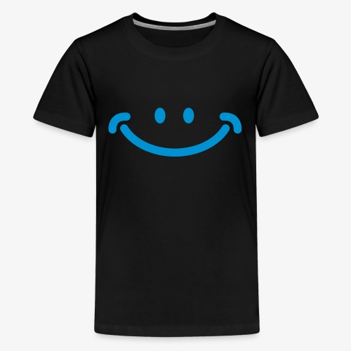 Happy Mug - Kids' Premium T-Shirt