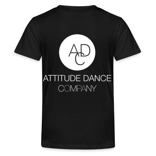 ADC Logo - Kids' Premium T-Shirt