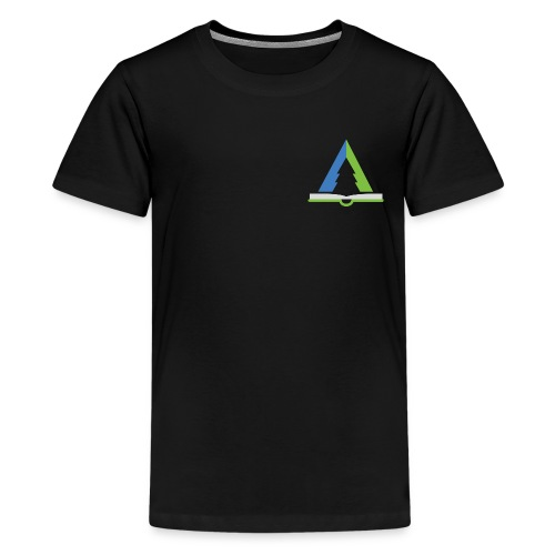 PTA Plain Front and Back - Kids' Premium T-Shirt