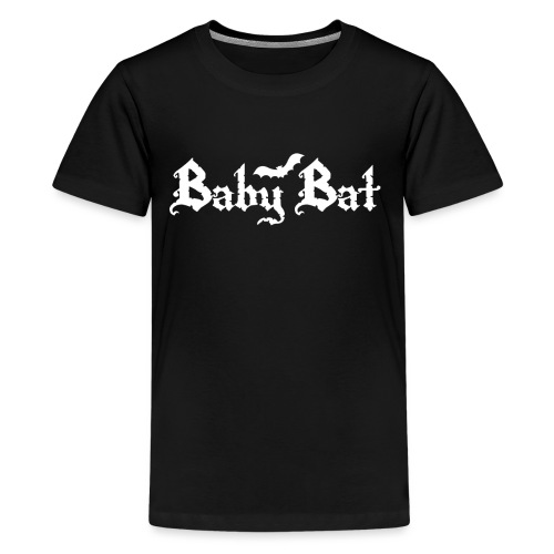 Baby Bat - Kids' Premium T-Shirt