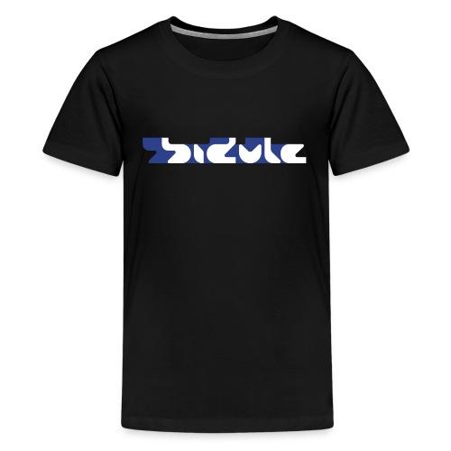 bidule logo - Kids' Premium T-Shirt