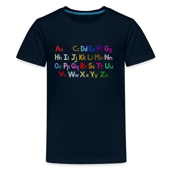 alphabet 2
