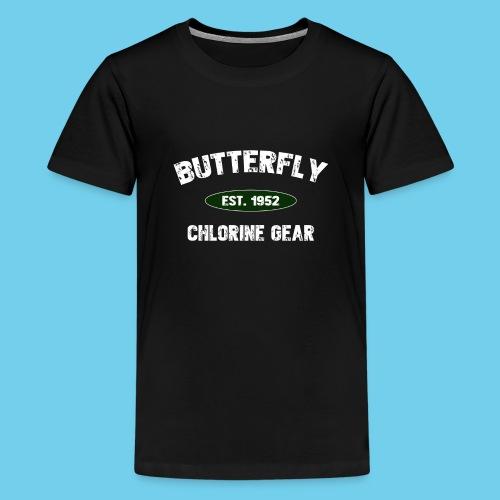 Butterfly est 1952-M - Kids' Premium T-Shirt