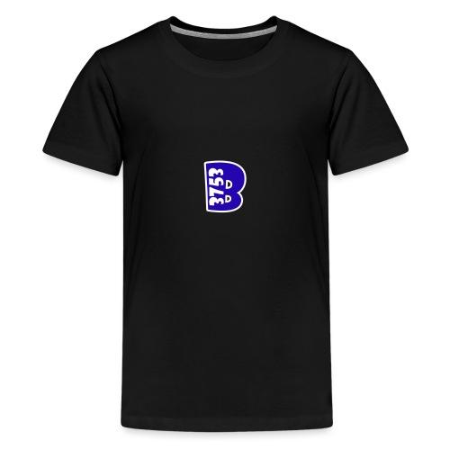 Bulah B - Kids' Premium T-Shirt