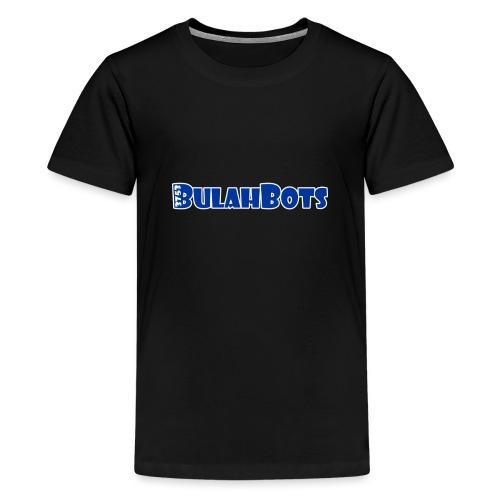BULAH png - Kids' Premium T-Shirt