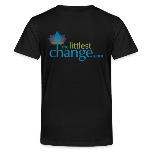 Teach, Love, Nurture - Kids' Premium T-Shirt