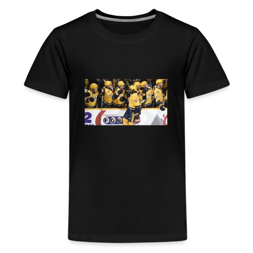 subban pk 2 - Kids' Premium T-Shirt