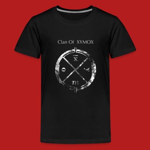 Logo shirt COX for PRINT - Kids' Premium T-Shirt