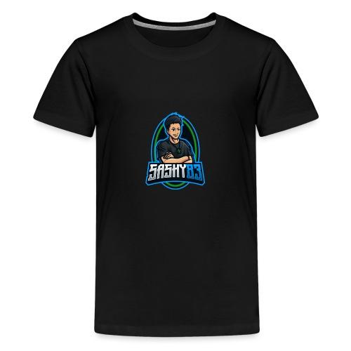 Sashy83 - Kids' Premium T-Shirt