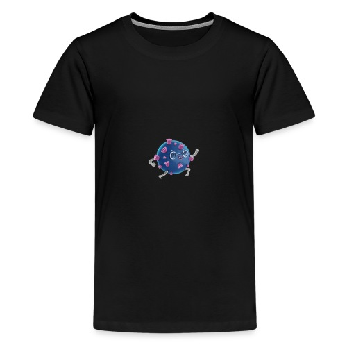 Rona Solo - Kids' Premium T-Shirt