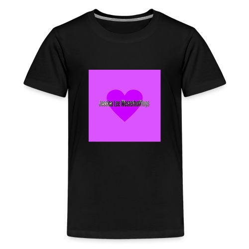 75F77ED3 E905 4E27 A945 77814E3CEA50 - Kids' Premium T-Shirt
