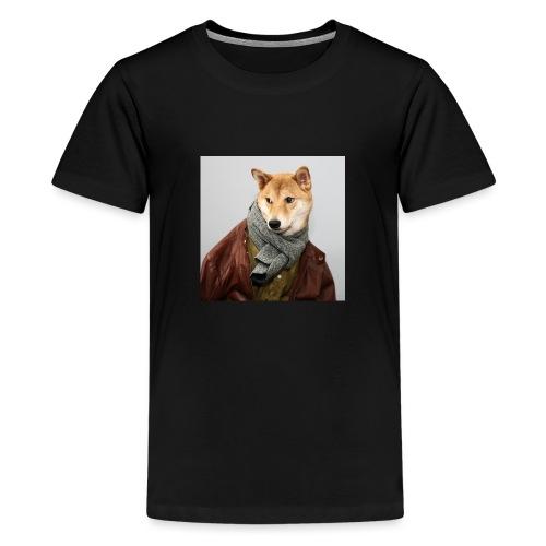 doge shirt - Kids' Premium T-Shirt