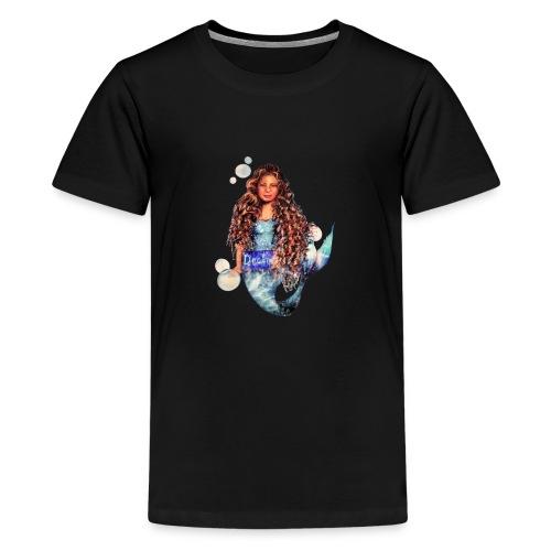 Mermaid dream - Kids' Premium T-Shirt