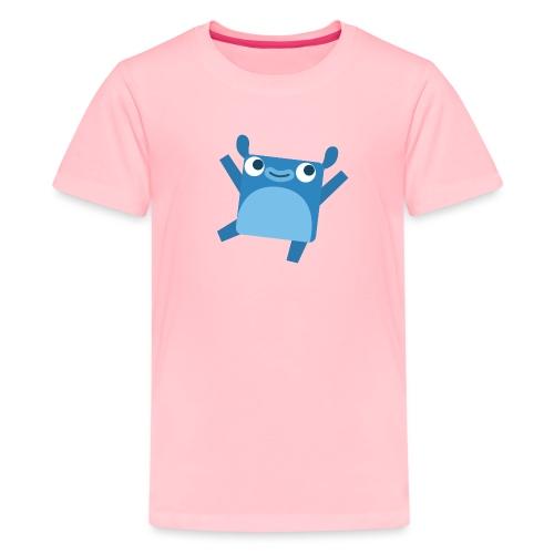 Little Blue Gear - Kids' Premium T-Shirt