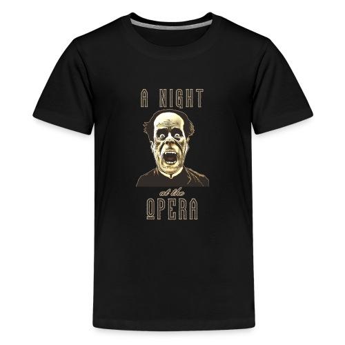 A Night at the Opera - Kids' Premium T-Shirt