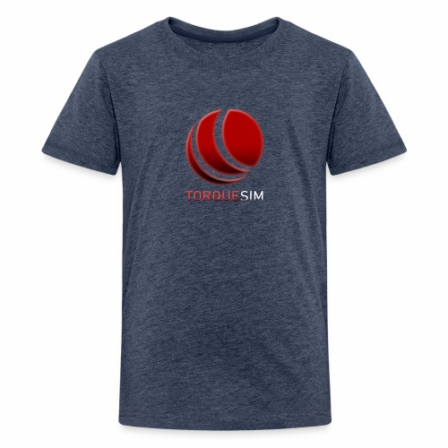 TORQUESIM merchandise - Kids' Premium T-Shirt