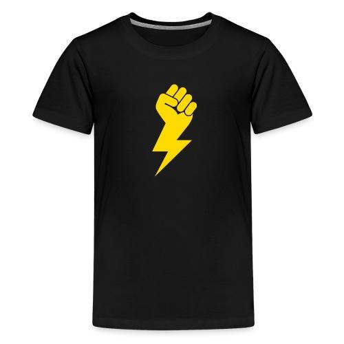 Power Fist - Kids' Premium T-Shirt