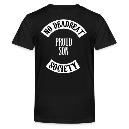 Proud Son Kids T-shirt - Kids' Premium T-Shirt
