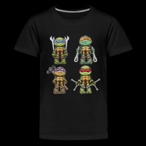 Ninja Automotive Performance - Kids' Premium T-Shirt