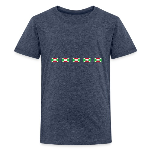 bi png - Kids' Premium T-Shirt