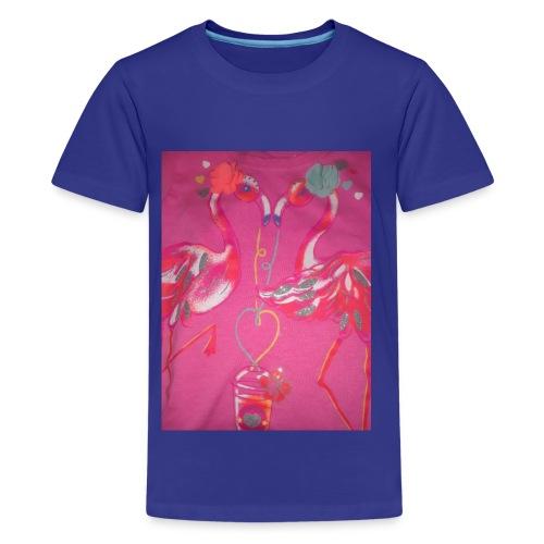 Drinks - Kids' Premium T-Shirt