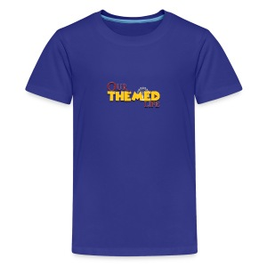 Our Themed Life - Kids' Premium T-Shirt