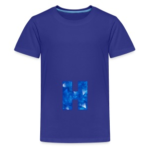 XxHaunter Logo - Kids' Premium T-Shirt