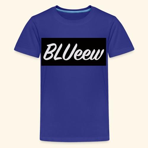 BLUeew - Kids' Premium T-Shirt